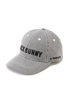 【JackBunny!!SALE品2点以上20%OFF】千鳥 キャップ(UNISEX)
