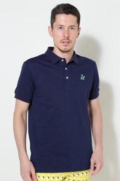 トランスドライ 半袖ポロシャツ