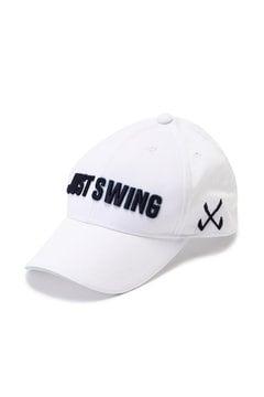 JUST SWING キャップ (UNISEX)