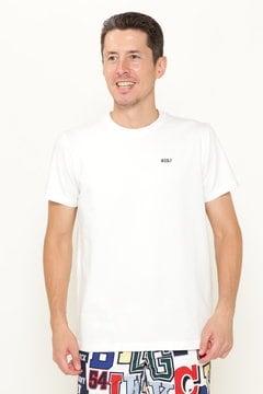 バックプリント 半袖 Tシャツ