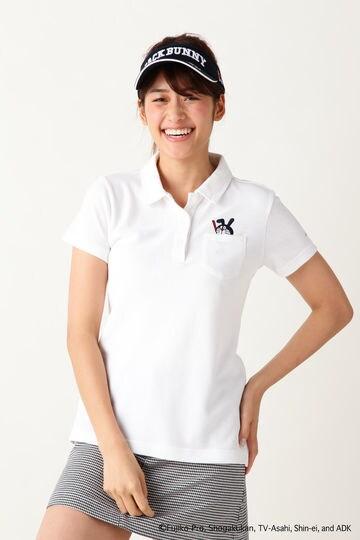 COOL MAX カットシャツ