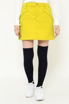 【JackBunny!!SALE品2点以上20%OFF】ジャージボンディング ミニスカート