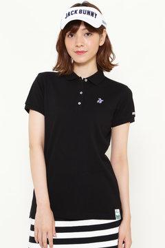 ピケカノコ 半袖ポロシャツ