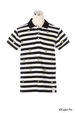 クールマックス カノコ 半袖ポロシャツ<ドラえもん>