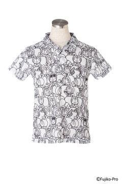 【ドラえもん】DRY MASTER カノコ 半袖ポロシャツ