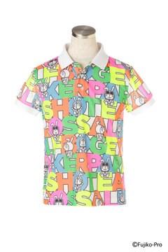 ドライマスター カノコ 半袖 ポロシャツ <ドラえもん> (UNISEX)