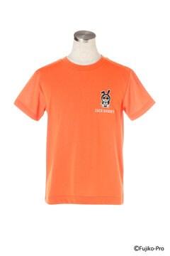【ドラえもん】ポリエステル 天竺 半袖 Tシャツ