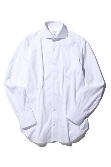 BORSA ブロードシャツ