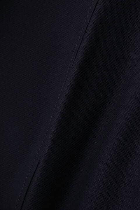 [ウォッシャブル]バランサーカルゼジャケット