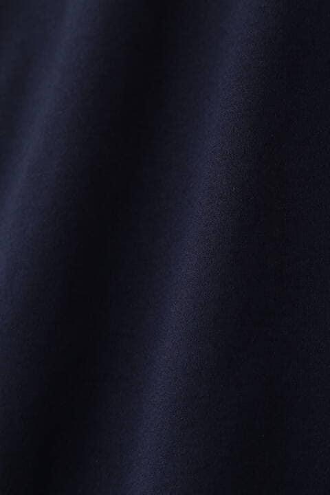 [ウォッシャブル]コットンスムースカットソー