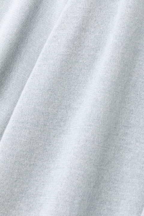 [WEB限定商品][ウォッシャブル]パールスリーブニット