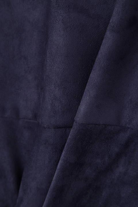 エルモザスェードジャケット