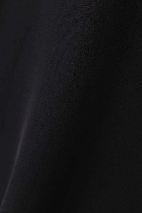 《BLACK LABEL》ピュアシルクブラウス