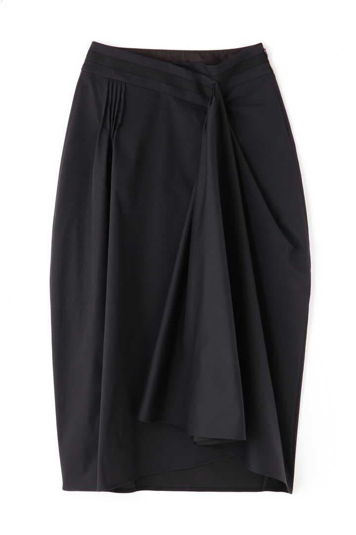 テクノベンタイルコクーンスカート
