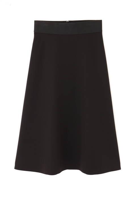 ハイツイストオーガンリボンベルトスカート