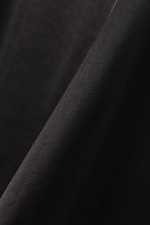 ヴィスコースサテンマキシスカート