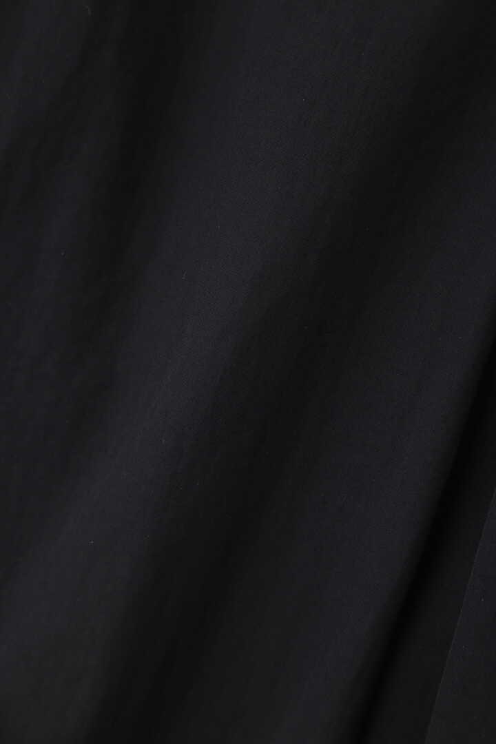 バスケットエンブロイダリースカート