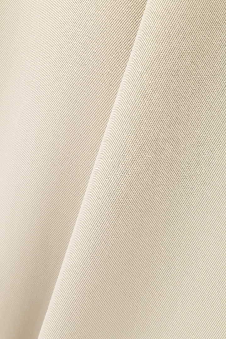 トライバルジャガードワイドパンツ