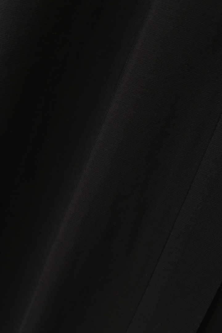ライトグログランマキシワンピース