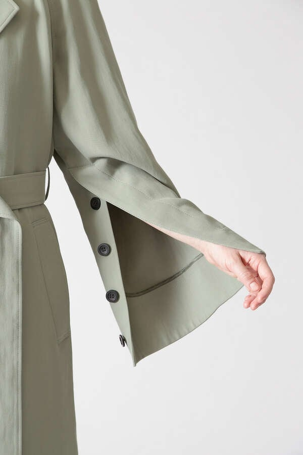 ドライスモーキーコート