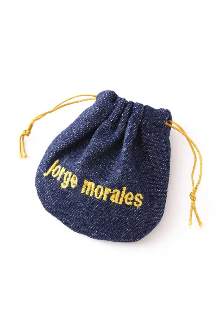 JORGE MORALESイヤリング