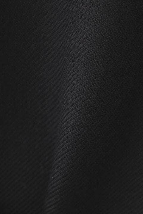 ダブルツィードスカート