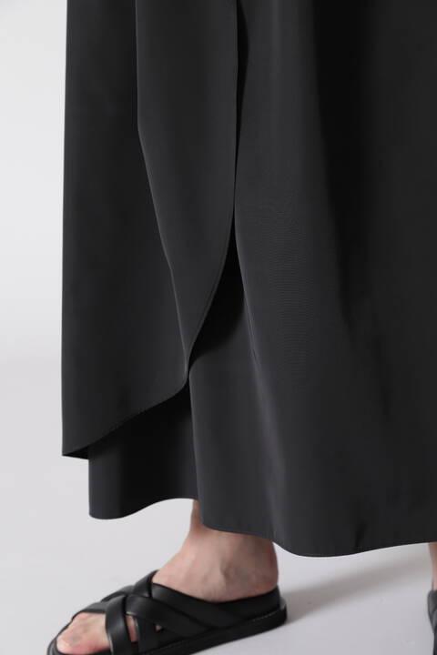 ソフトメモリースカート