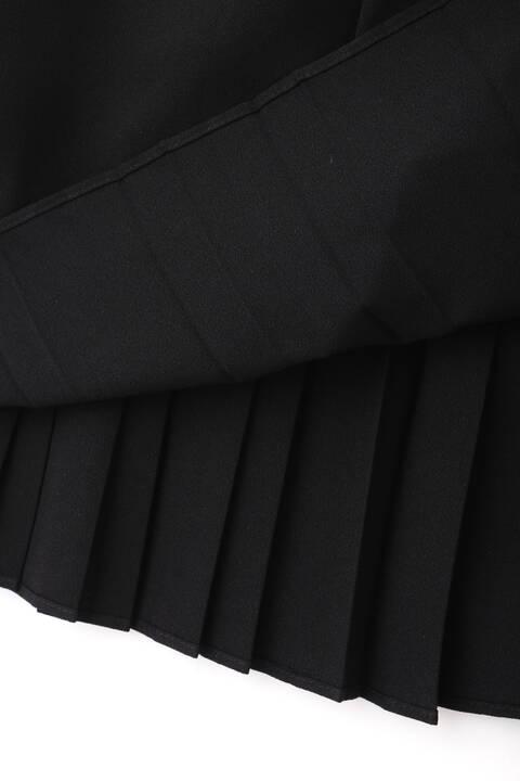 スーパーライトジョーゼットスカート