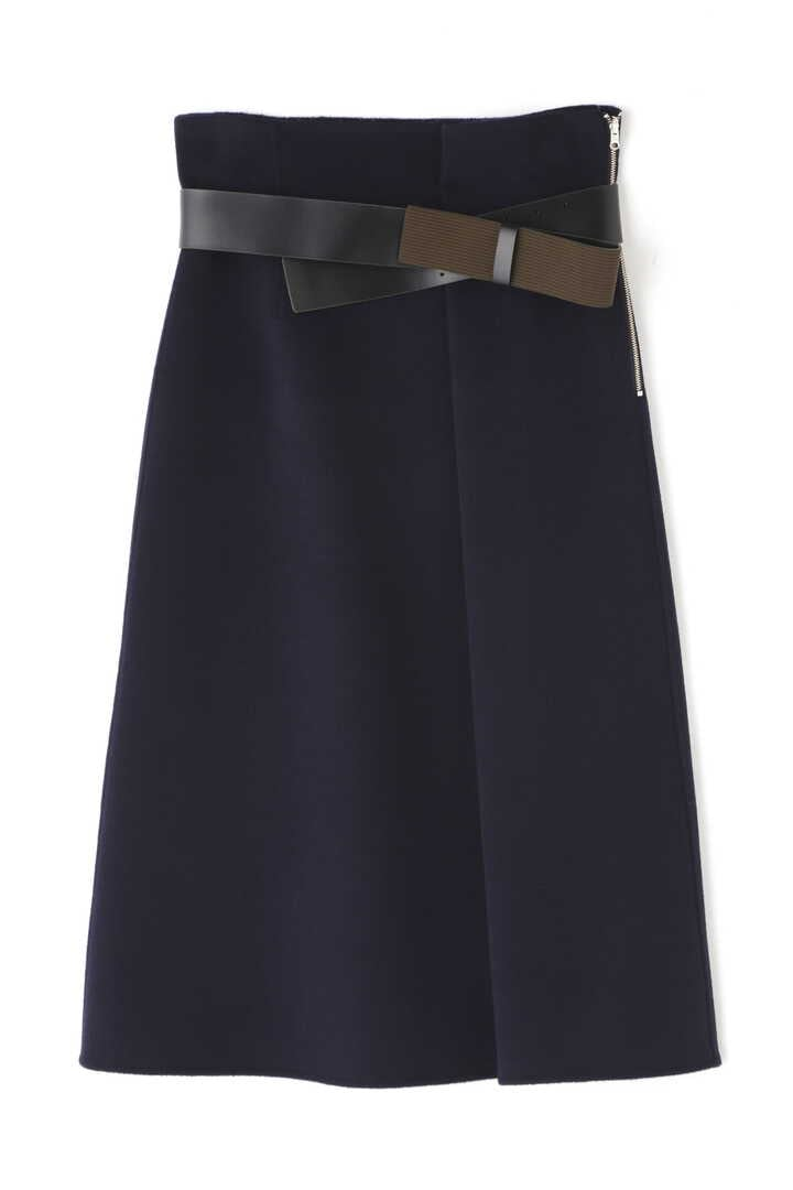 バックストライプリバースカート