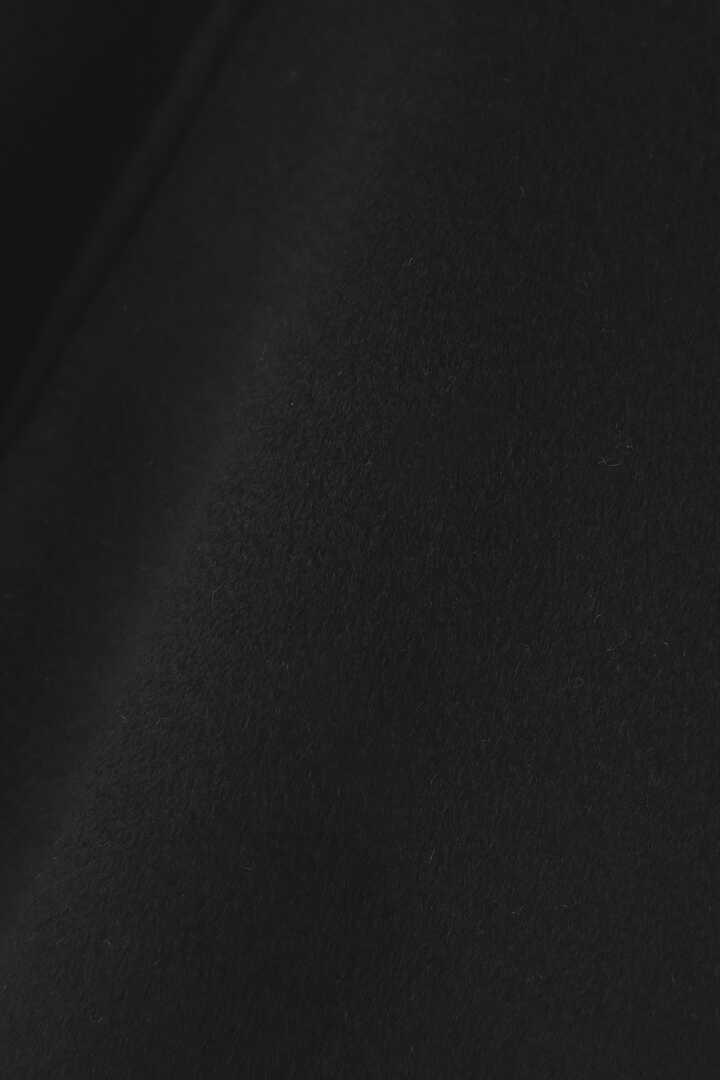 ピュアカシミヤスカート (BLACK LABEL)