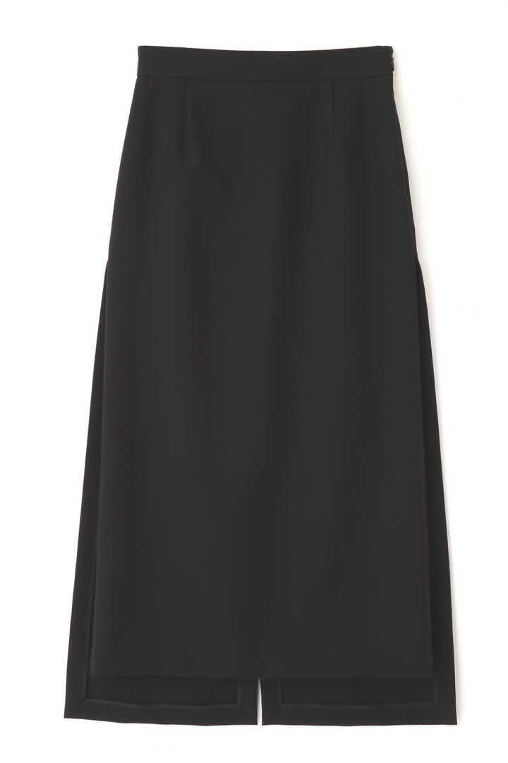 ドライウールスカート (BLACK LABEL)