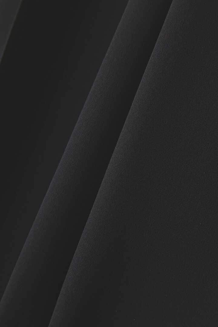 ピュアシルクパンツ(BLACK LABEL)