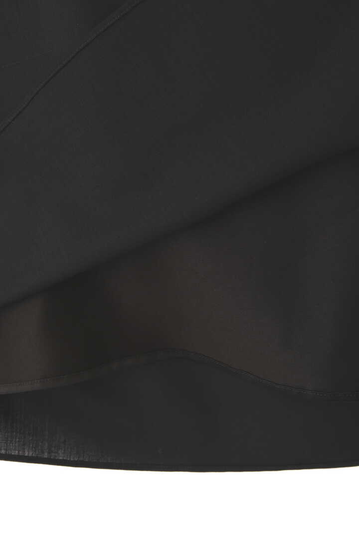 ウールボイルワンピース(BLACK LABEL)