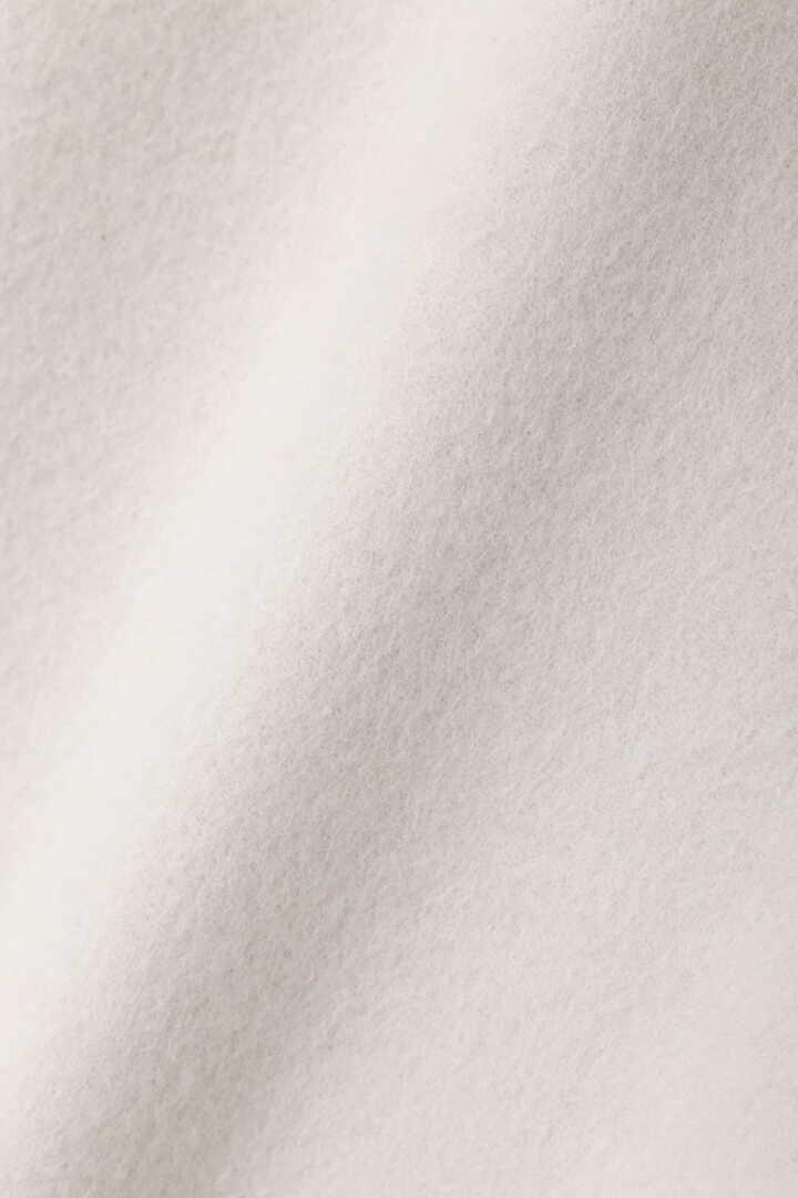 【WEB限定 34サイズ展開】2TONEリバーコート