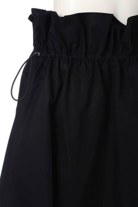 プリモコットンギャザースカート