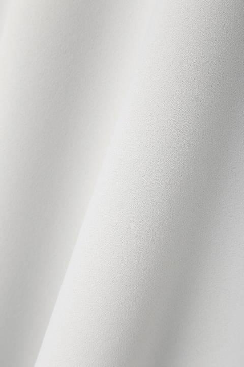 ドライタッチジョーゼットスカート