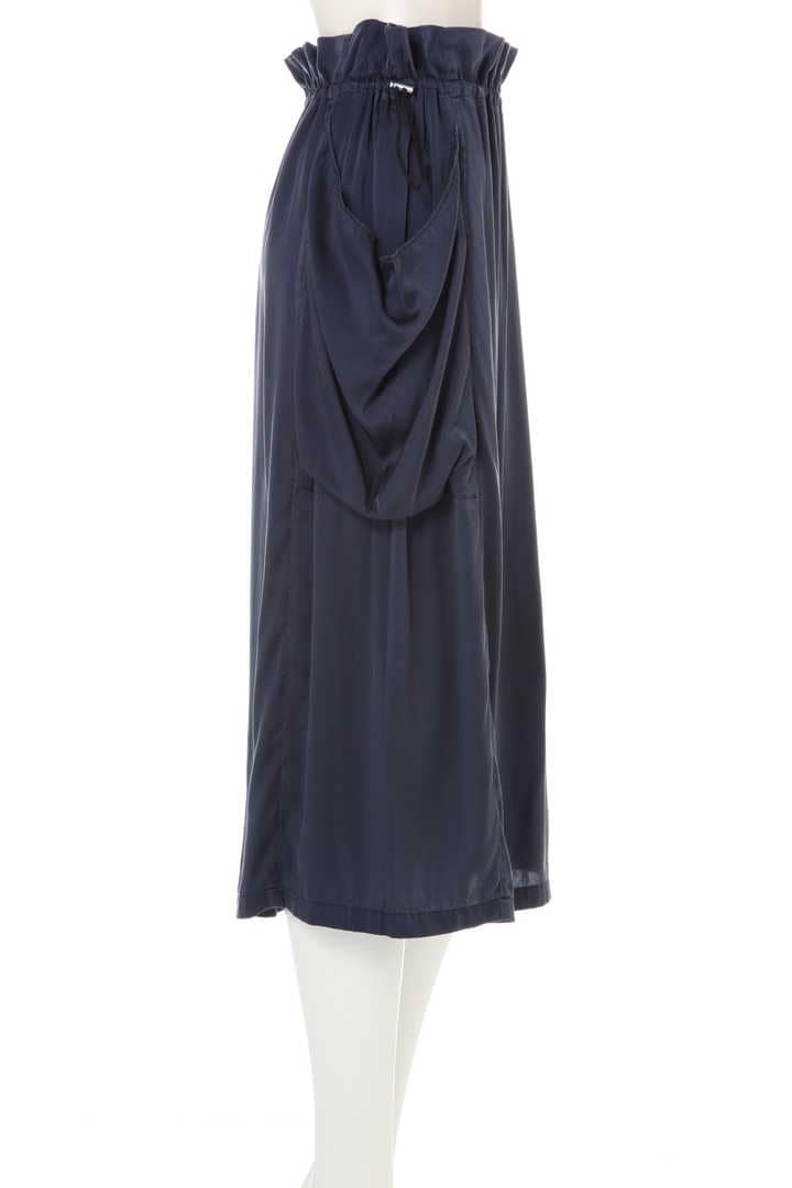 ライトシルクスカート