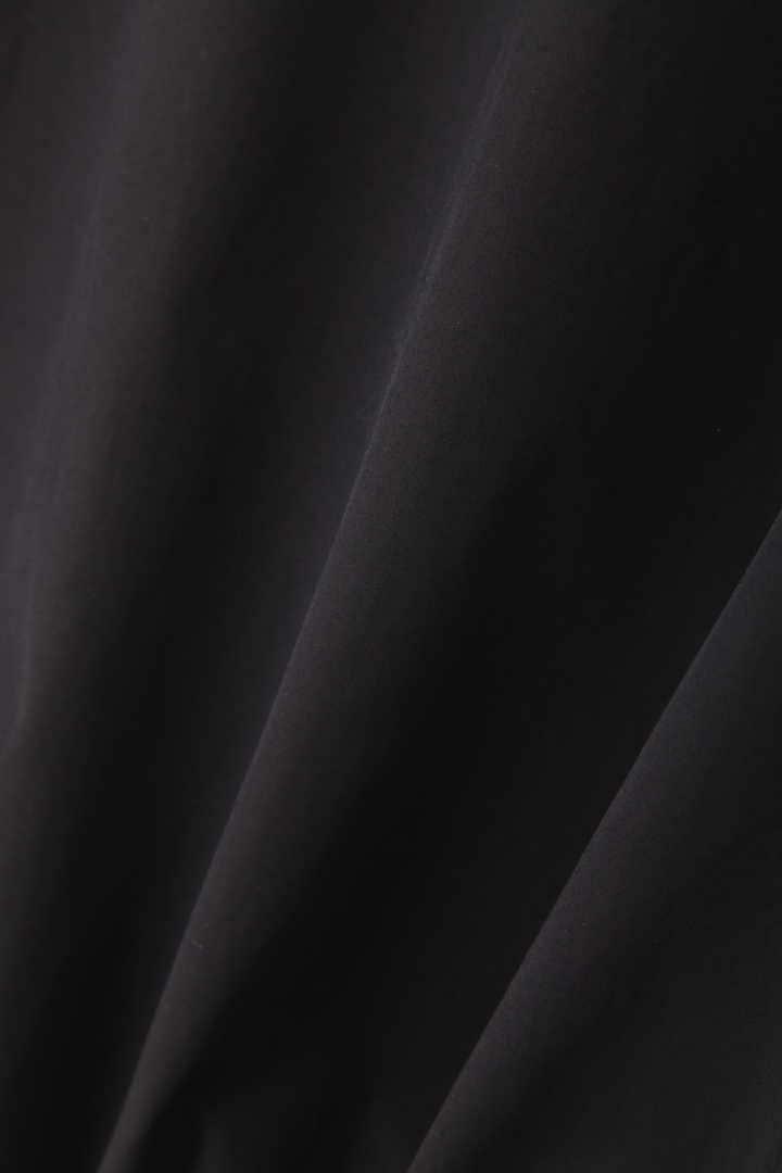 ライトコンパクトシャーリングブラウス