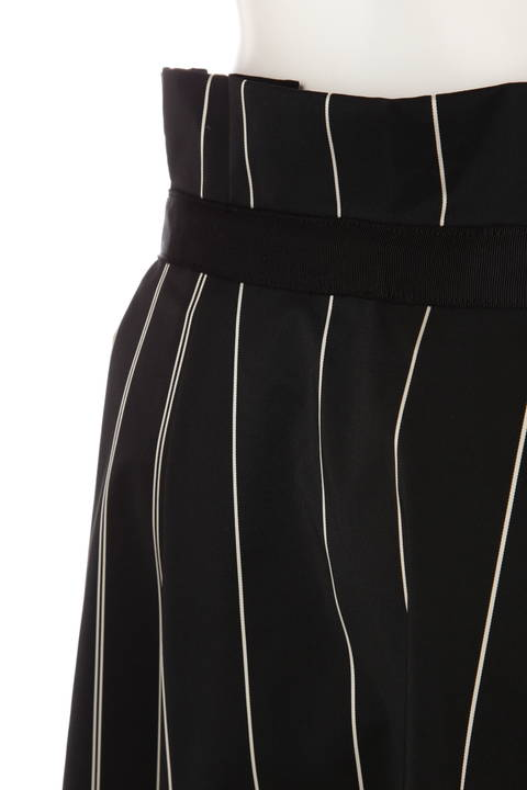 ルチアストライプスカート