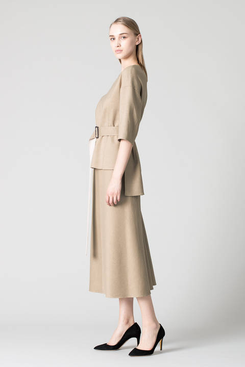 コンパクトリバースカート