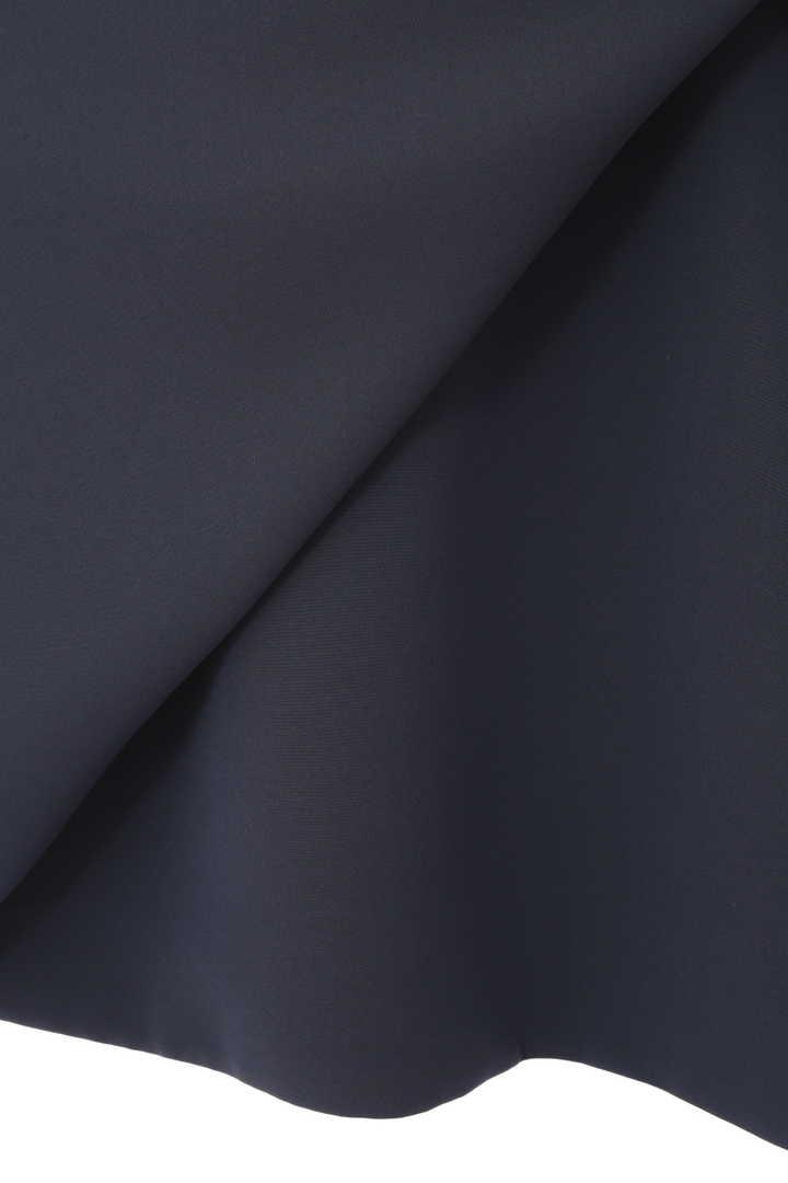 リバーシブルウールスカート