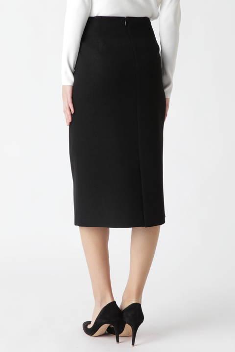 《BLACK LABEL》クラシカルアムンゼンスカート