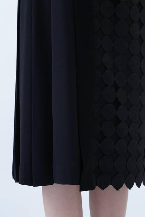 [一部店舗限定]サークルレーススカート