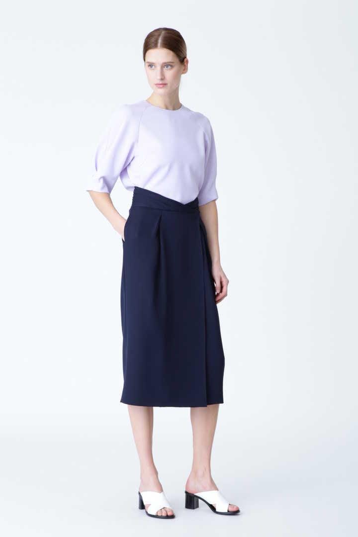 ドライハイツイストラップスカート