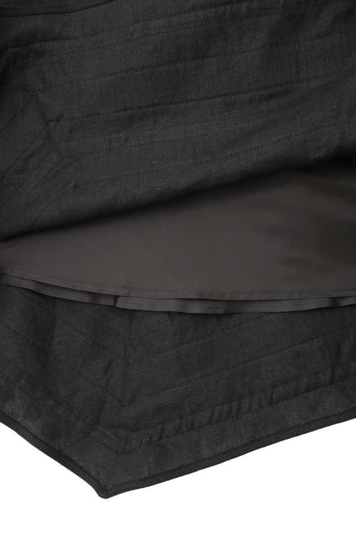 ジャガードテープスカート