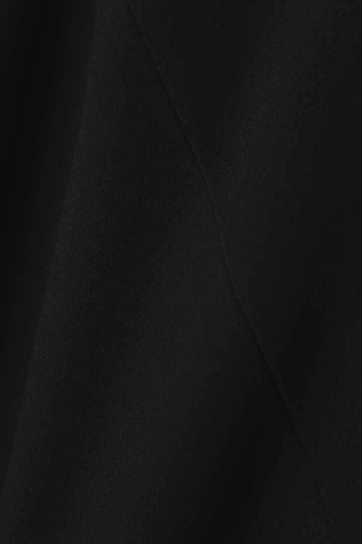 マットジョーゼットスカート