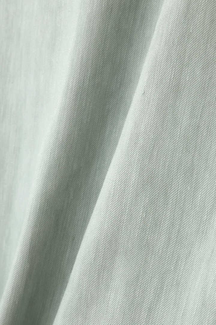ハイブリットツイルスカート