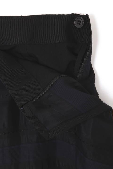 カットボーダースカート