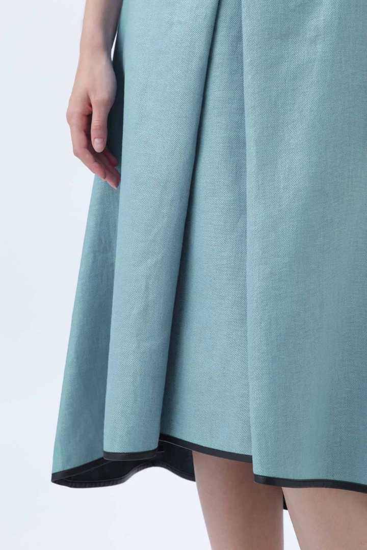 サンディツイルスカート