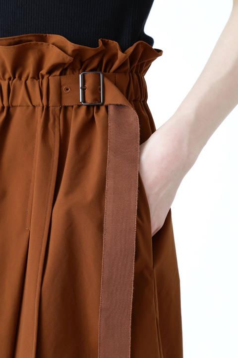 マイクロタスランスカート